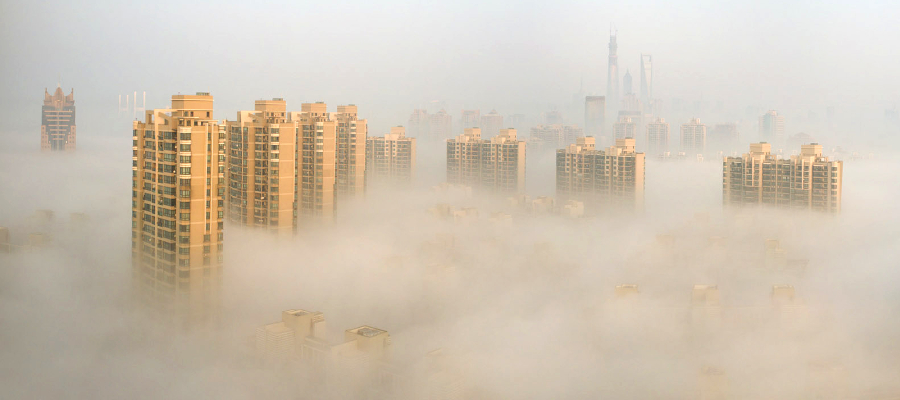 Kort nyt: China cancels 103 coal plants   World's Best News