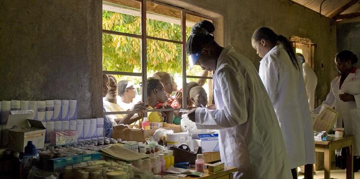 Malaria vaccine worlds best news