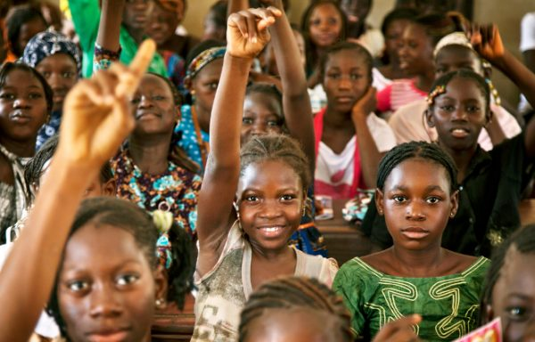 Education for everybody could be the key to ending world poverty. Good progress has already been made, but much more is needed to get every child to school before 2030.