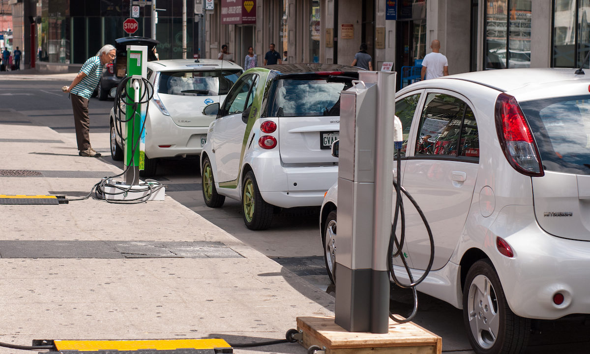 Analysis The Transformation To Electric Cars Changes Gear Worlds Comparison Between And Gasoline Best News