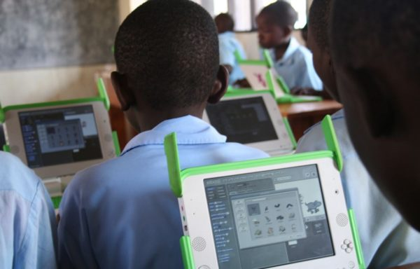 E-learning has changed from being an exclusive, high-tech learning method to becoming a worldwide success with online quality products free of charge. The potential is enormous - not least for developing countries.